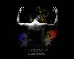 The Godfather... by emman03