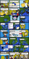 Eliza's Ruby Nuzlocke 17 by LizDraws