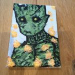 I AM GROOT by swhitworth83