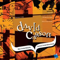 Cover cd mag David Carson by cawo