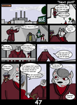 The Cat's 9 Lives! p47 by TheCiemgeCorner
