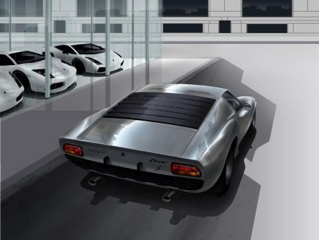Next Generation by Carart