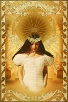 tribute to mucha- juny by greenfeed