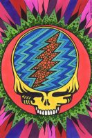 Steal Your Face by GazeRocker1316