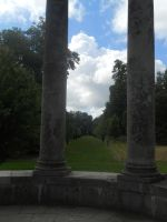 Petworth House and Park 019 by VIRGOLINEDANCER1
