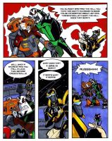 Discovery 5: pg 15 by neoyi