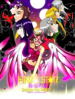 Final Star: Saigo no Hoshi by Final-Star-Aya