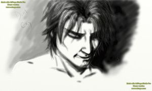 Don't cry by Aquila--Audax