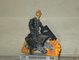 ghost rider by wotan03