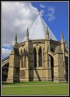 Lincoln Catherdral 3 by lizzyr