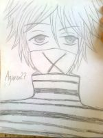 Doodle by Ayano27