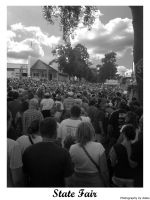 Minnesota State Fair by kevinwoodPHOTO