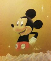 Mickey by CandyxCorex