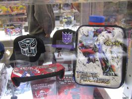 BC09 224 - Hasbro booth 116 by lonegamer7