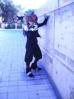 sora halloween-photo 1 by ArienGreenleaf