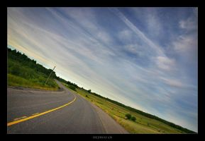 Highway 638 by tfavretto