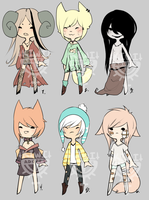 PANEI COLLAB 4 CLOSED by Kiwi-adopts