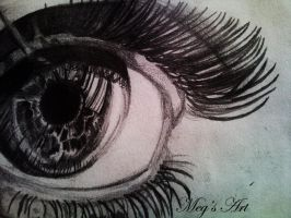 Eye by stardust12345