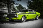 1970 Challenger T/A by AmericanMuscle