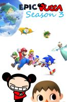 Epic Pucca Season 3 by rabbidlover01