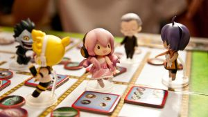 Game on by Kodomut