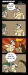 L4D: Neigh There! by Gigglejigglepuff
