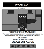 Wanted by scifiguy9000