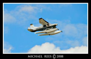 Float plane by Luv2suspendyou