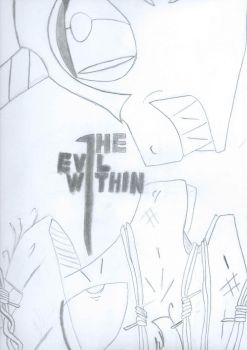 The Evil Within by ThatAverageGuy