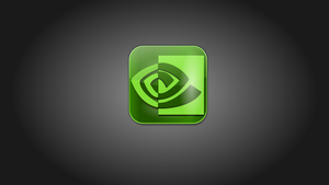 nviDia Icons for ilinux -icons by haniahmed