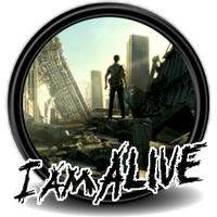 I Am Alive - Icon by DaRhymes