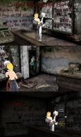 silent hill 2 Neely's Bar Download by KingdomHeartsNickey