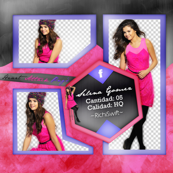 Photopack Png Selena Gomez 11 by Ricardo-Swift22