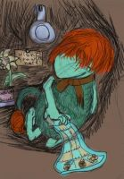 Fraggle Rock: Hole Sweet Hole by AlicornMoonstar