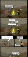 Fallout Equestria CC (Yak joke#2) by darkoak213