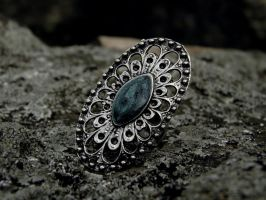 Ring II by MaryRose777