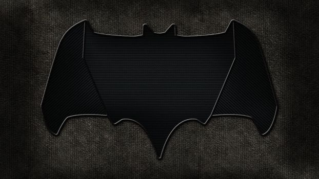 New Bat symbol by Balsavor