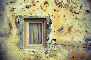 Window to the soul. by paulcresswell
