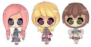 Lolita Collab Adopts [OPEN] by Sports3388