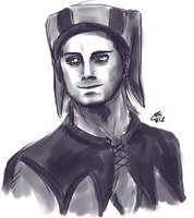 Cicero Sketchy Thingamabob by catc0617