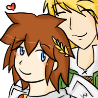Pit x Link... by SparxPunx