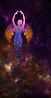 Dancing Through The Stars... by Muggle-Angel