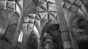 Cathedral by TheOfficialWils