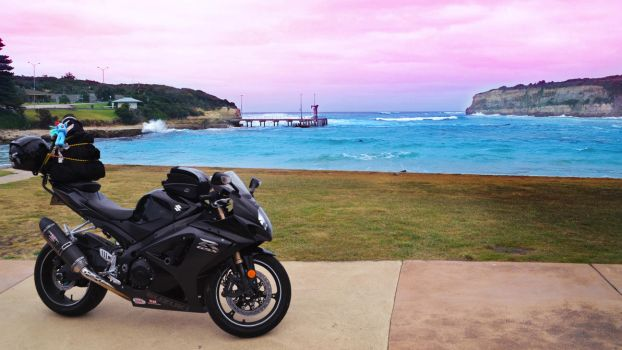 Great Ocean Road / Port Campbell by NorthernDash