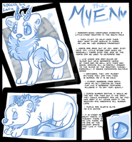 The Myen - OPEN SPECIES [!!] by Lady--Bug