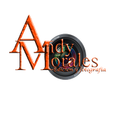 Andy moralesLogo by pudinmich