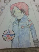 Party Poison by PKMNTrainerJeff