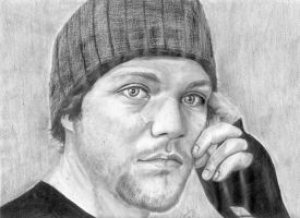 Bam Margera by candysamuels