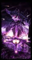 Destroy by Pierrick