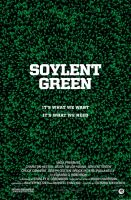 Soylent Green by rob3rtarmstrong